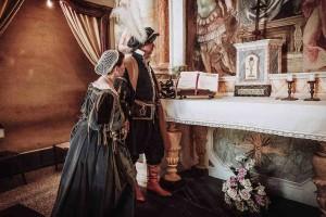 Scannagallo - Il Granducato a Palazzo (4)